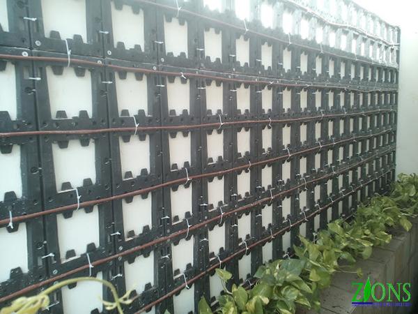 Bán hệ thống tưới tự động nhỏ giọt tường cây